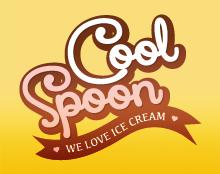 מיתוג רשת גלידריות CoolSpoon