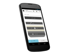 Clicaffe - Android App