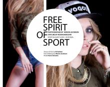 FREE SPIRIT OF SPORT