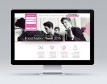 שבוע האופנה לכלות 2015