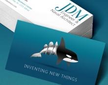 מיתוג לארכיטקט ימי JDM Engineer & Naval Design