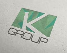 מיתוג לחברת נדלן K.group