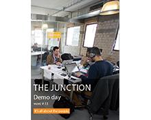The Junction brochure