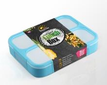 עיצוב עטיפה ל-lunch box