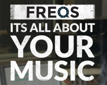 Freqs- social music store