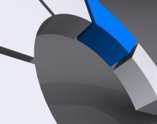 3D logo modeling