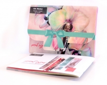 Brochure design - life mento
