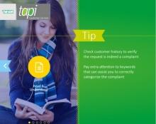 Teva Tapi - פרויקט למידה מתוקשבת