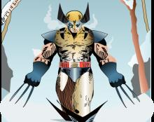 וולברין
