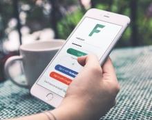 Faboni - אפליקציה לחיפוש רשתות אופנה ופרטי לבוש בסביבתך
