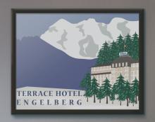 איור שווייץ - אנגלברג