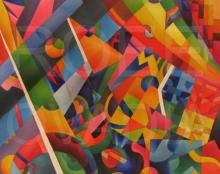 אבסטרקטים - Abstracts