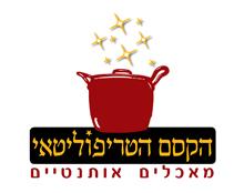 Hakesem Hatripolitai - Logo