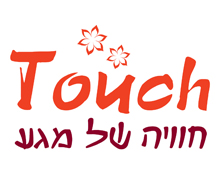 Touch - Logo