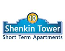 Shenkin Tower - Logo
