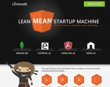 Lean Mean Startup Machine