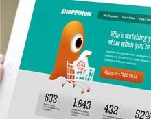 Shoppimon