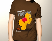 winnie the poo T