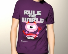 Rule the world T