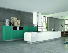 DA CUCINA KITCHENS