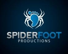 Spider foot