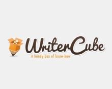 writer cube
