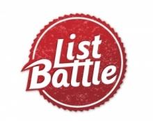 list battle