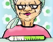 תרופות סבתא - אפליקציה לסמארטפון
