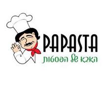 מיתוג מסעדה איטלקית- PAPASTA
