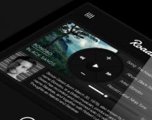 Roadio App