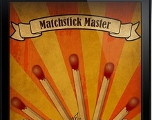 Matchstic master