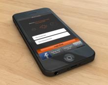 Wannabe | Logo & App design