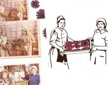לינת- קונדיטוריה למאפים קפואים