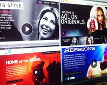 AOL On Originals