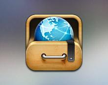 אייקון לאפליקציית Brow.si Reader