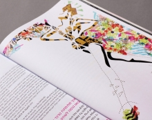 Illustrations for Grip Fashion Magazine