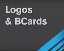 Logos & BCards