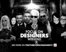 Focus on Designers fashiontv