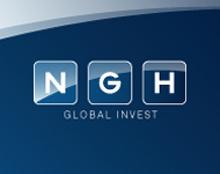 מיתוג ועיצוב תדמית - N.G.H - יזמות והשקעות נדלן