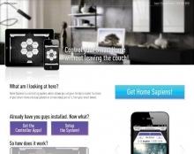 אפליקציית הבית החכם