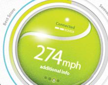 Speed ball app