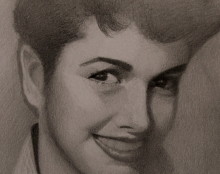 Debbie Reynolds  אמנות ישראלית
