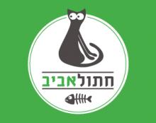 חתול אביב- אפליקציה לתיעוד הדברים הקטנים והנסתרים של תל אביב