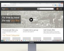 Tourisimo - רשת חברתית לטיולים
