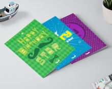 YOLO-כרטיסי ברכה