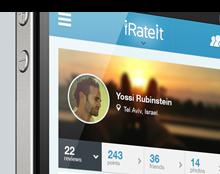 iRateIt - Concept