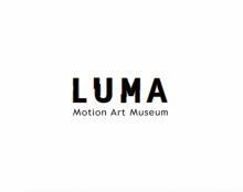 Luma - motion art museum