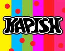 Kapish - סדרת אנימציה