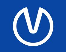 Volkaround logo