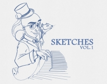 Sketches Vol.1